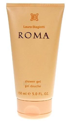 Dušas želeja Laura Biagiotti Roma 150ml. Paveikslėlis 1 iš 1 2508950000353