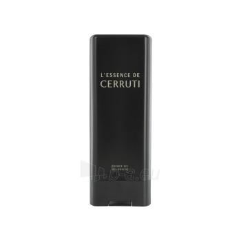 Dušo želė Nino Cerruti L´Essence Shower gel 200ml Paveikslėlis 1 iš 1 2508950000392