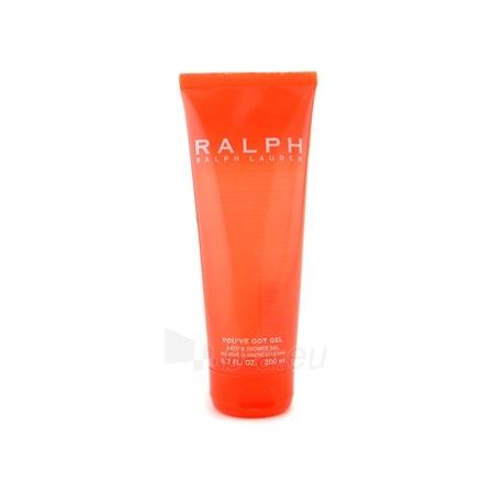Dušo želė Ralph Lauren Ralph Shower gel 200ml Paveikslėlis 1 iš 1 2508950000570