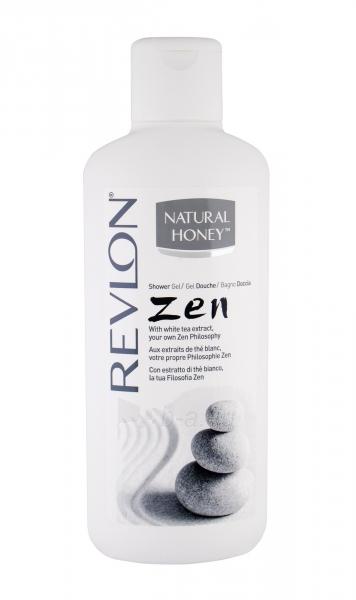 Dušo želė Revlon Natural Honey Zen Shower Gel 650ml Paveikslėlis 1 iš 1 310820179565