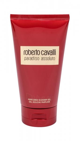 Dušo želė Roberto Cavalli Paradiso Assoluto Shower Gel 150ml Paveikslėlis 1 iš 1 310820196854
