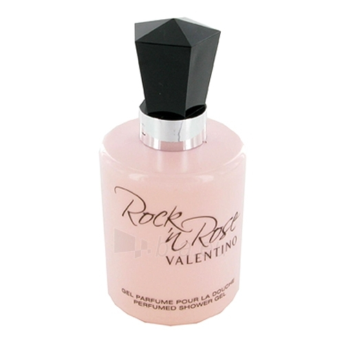 Dušas želeja Valentino Rock´n Rose 200ml Paveikslėlis 1 iš 1 2508950000446