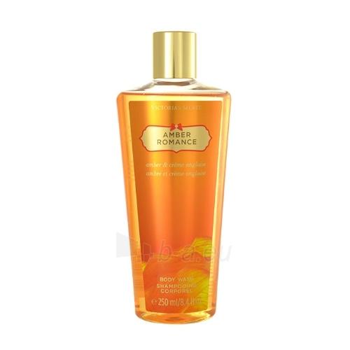 Dušas želeja Victoria Secret Amber Romance Shower gel 250ml Paveikslėlis 1 iš 1 2508950001132