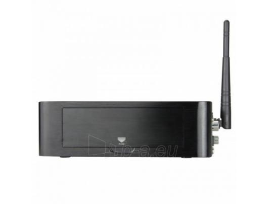 DVICO Tvix 3D S2 multimedija grotuvas Paveikslėlis 1 iš 5 310820038541
