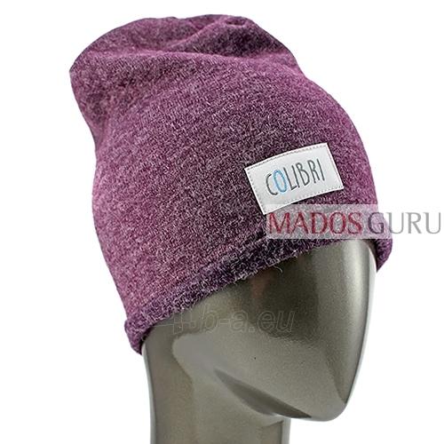 Dviguba COLIBRI kepurė VKP106 Paveikslėlis 1 iš 2 301162000126