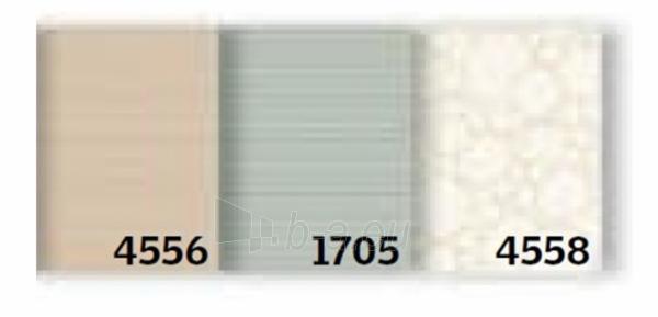 Dviguba užuolaidėlė DFD CK06 55x118 cm standartinė Paveikslėlis 4 iš 4 310820027003