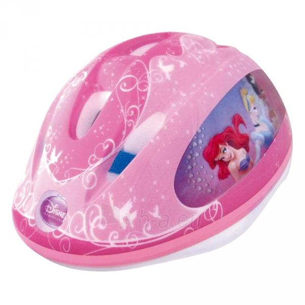 Dviratininko šalmas 3D Disney Princess Paveikslėlis 1 iš 1 310820083272