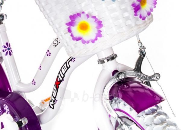 Dviratis Mexller Sisi 16 2014 lilac Paveikslėlis 3 iš 5 310820117587