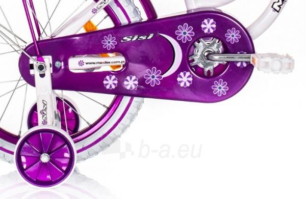 Dviratis Mexller Sisi 16 2014 lilac Paveikslėlis 4 iš 5 310820117587