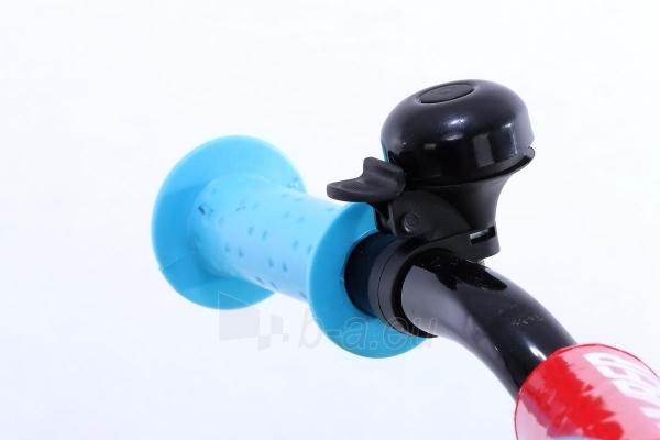 Velosipēds Monteria Limber 20 black-blue-red Paveikslėlis 3 iš 8 310820250848