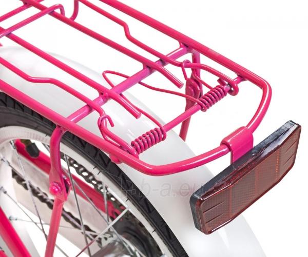 Dviratis Monteria Limber 20 neon pink Paveikslėlis 3 iš 6 310820250860