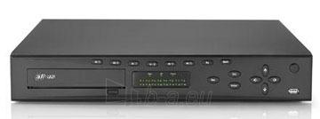 DVR įrašymo įrenginys D1 16kam. 1604HFAL Paveikslėlis 1 iš 1 250243200027