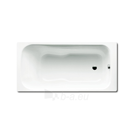 Dyna Set vonia 160X70X43cm Paveikslėlis 1 iš 2 270716001239