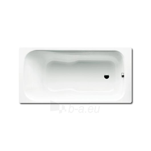 Dyna Set vonia 170X75X43cm Paveikslėlis 3 iš 5 270716001241