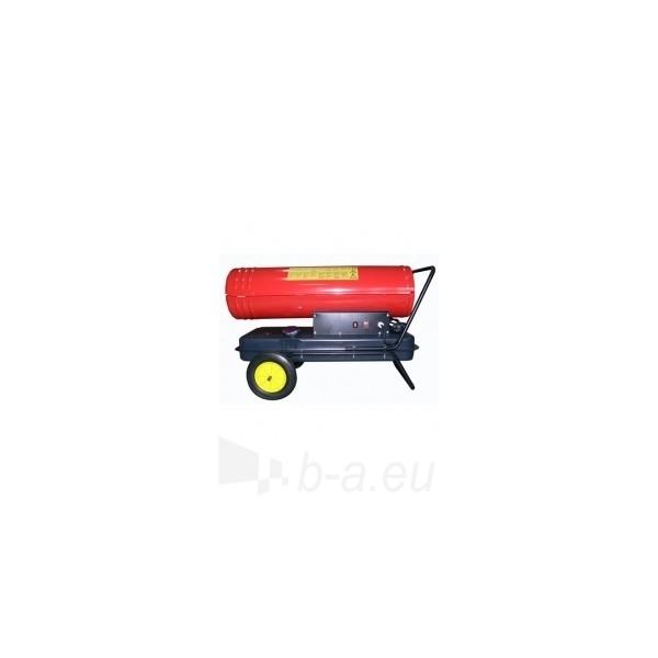 Dyzelinis šildytuvas BASS 60kW EUB-1739 Paveikslėlis 1 iš 1 30100400038