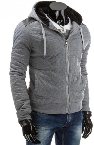 Džemperis Jean (pilkos spalvos) Paveikslėlis 1 iš 6 310820045586