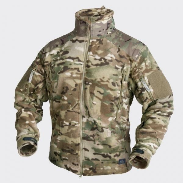 Džemperis LIBERTY Double Fleece CamoGrom Paveikslėlis 1 iš 1 251510300058