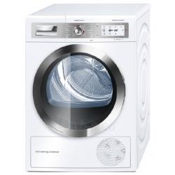 Džiovyklė Bosch WTY88898SN Paveikslėlis 1 iš 9 250112000175