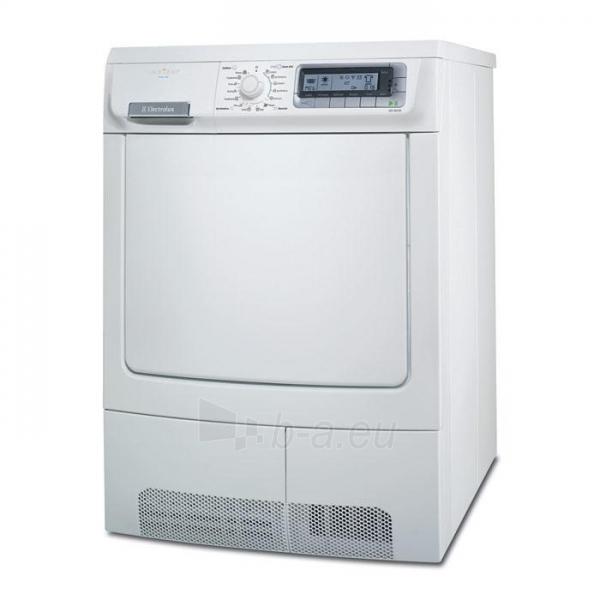 Džiovyklė ELECTROLUX EDI 96150 W Paveikslėlis 1 iš 1 250112000066