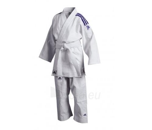 Dziudo kimono Adidas J350W Paveikslėlis 1 iš 1 310820124802