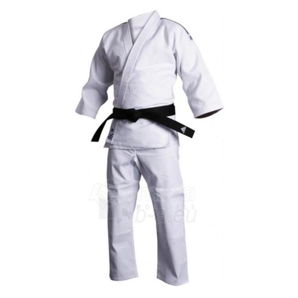 Dziudo kimono Adidas J500 Training, balta Paveikslėlis 1 iš 1 310820206347