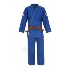 Dziudo kimono CHAMPION IJF 750g 160cm mėlynas Paveikslėlis 1 iš 1 310820157892