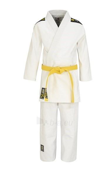 Dziudo kimono JUVO 350g 170cm pradedantiesiems 38/39 Paveikslėlis 1 iš 1 310820231543