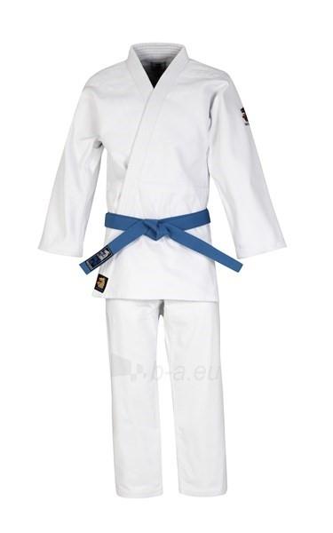 Dziudo kimono SEMI 670g 170cm varžyboms Paveikslėlis 1 iš 1 310820157873