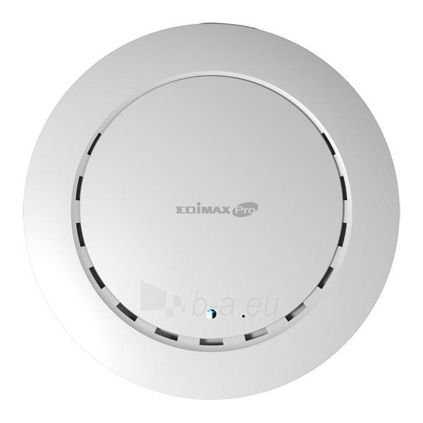 Edimax CAP300 PoE Access Point 802.11b/g/n, 2T2R, 28dBm, Ceiling-Mount, 802.3af Paveikslėlis 8 iš 11 250257100615
