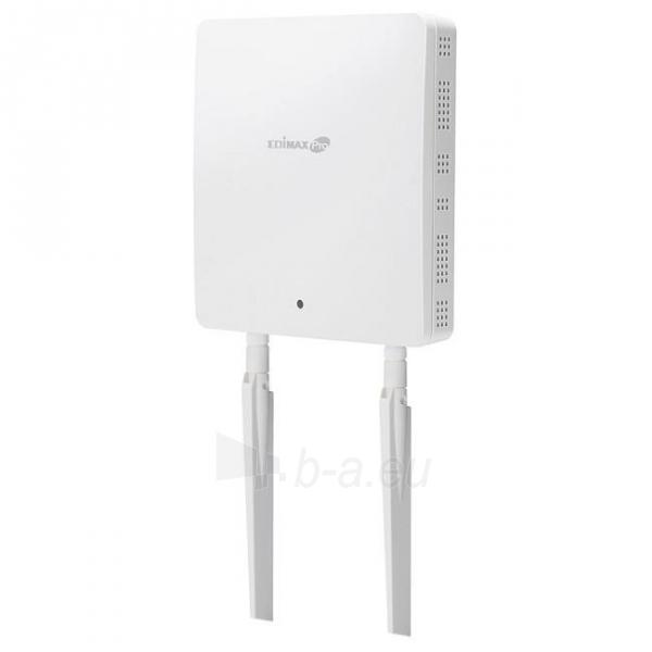 Edimax Long Range AC1200 3x3 Dual band wall mount PoE AP, 2x LAN Gbit Paveikslėlis 2 iš 9 250257100330