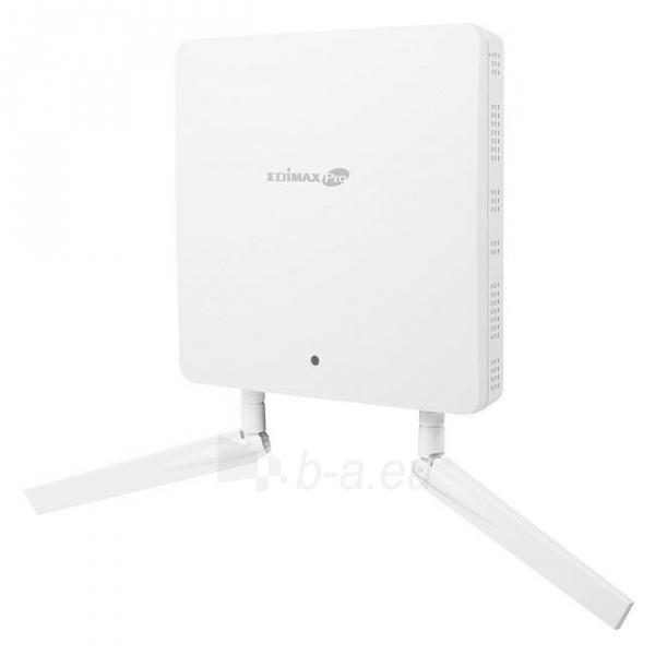 Edimax Long Range AC1200 3x3 Dual band wall mount PoE AP, 2x LAN Gbit Paveikslėlis 7 iš 9 250257100330