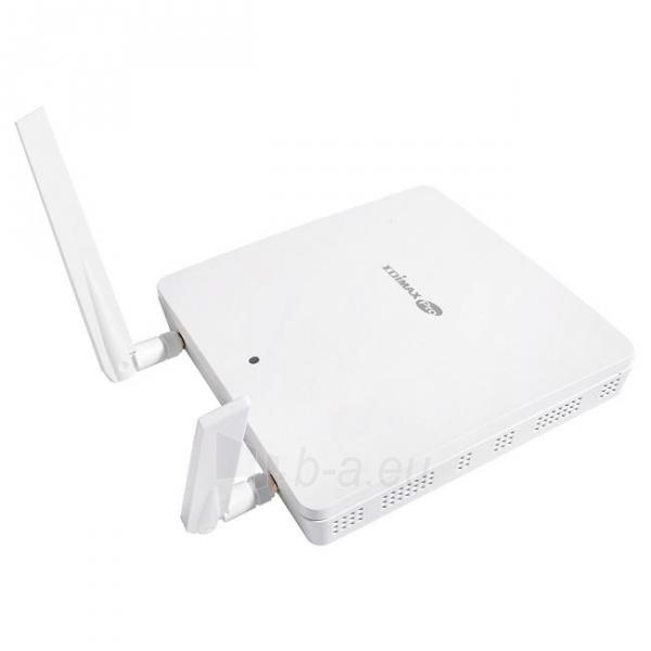 Edimax Long Range AC1200 3x3 Dual band wall mount PoE AP, 2x LAN Gbit Paveikslėlis 8 iš 9 250257100330