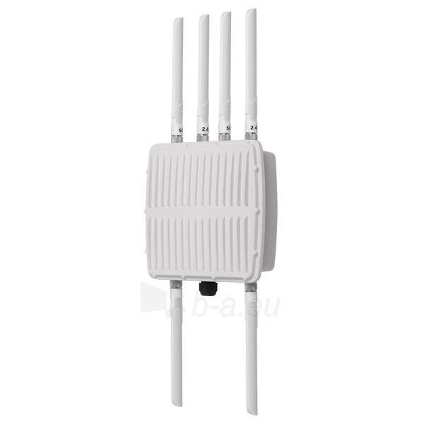 Edimax OAP1750 3 x 3 AC Dual-Band Outdoor PoE Access Point Paveikslėlis 2 iš 6 310820009480