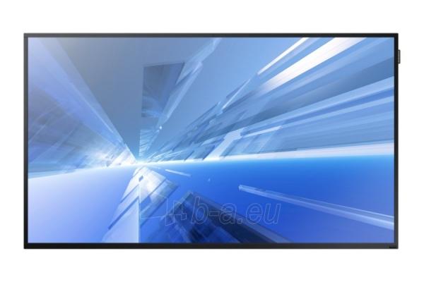 Ekranas SAMSUNG DH48E 48inch Wide 16:9 LED Paveikslėlis 1 iš 1 310820014856