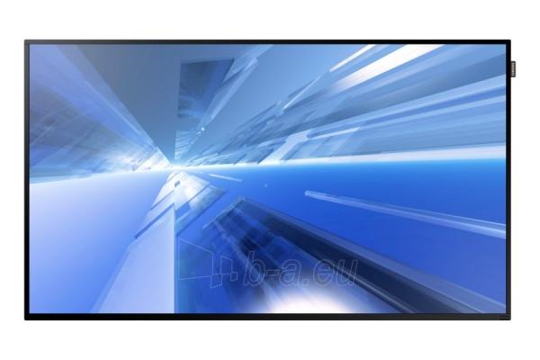 Ekranas SAMSUNG DM32E 32inch Wide 16:9 LED Paveikslėlis 1 iš 1 310820014853