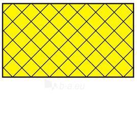 Ekstruzinis polistirolas Finnfoam FL-300 1235x585x70 XX rifliuotas Paveikslėlis 2 iš 2 310820098974