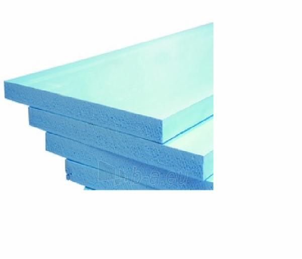 Extruded polystyrene STYROFOAM 300 PL 20x600x2400