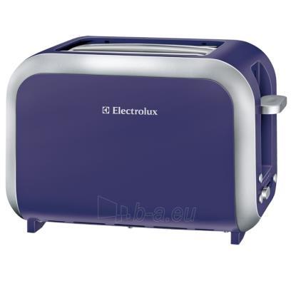 ELECTROLUX Toaster EAT3130PU Paveikslėlis 1 iš 1 250123300196