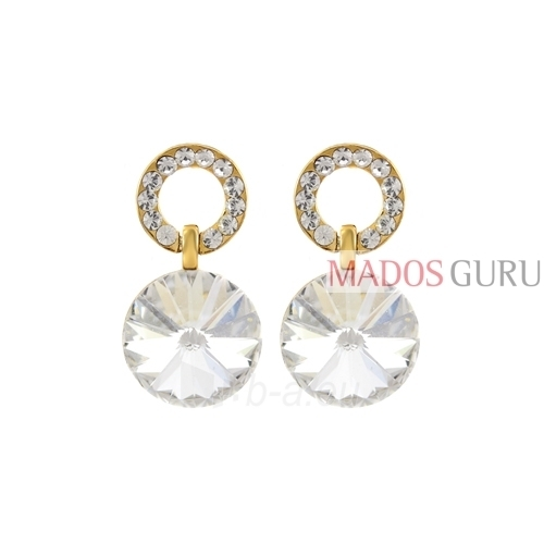 Elegant earrings A1057 Paveikslėlis 1 iš 2 30070002573