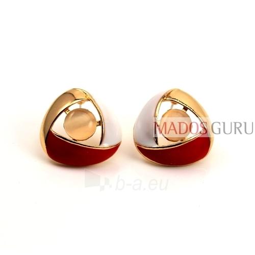 Elegant earrings A173 Paveikslėlis 1 iš 1 30070000104