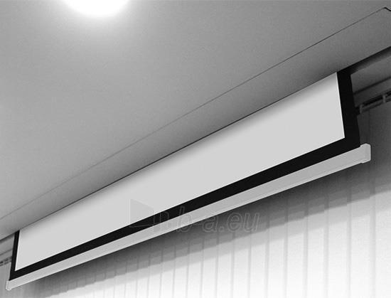 Elektr. projekcinis ekranas Avtek Business Electric 240 (235 x 146,8 cm) 16:10 Paveikslėlis 2 iš 4 250224001192
