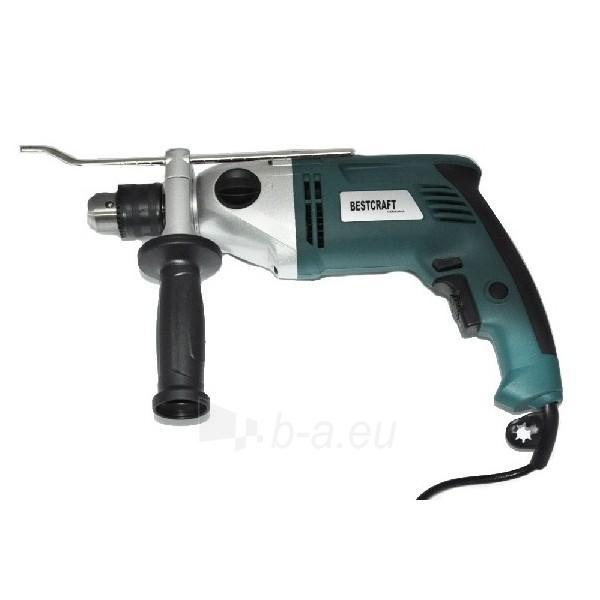 Electric drill Bestcraft EC508 Paveikslėlis 1 iš 2 300422000328