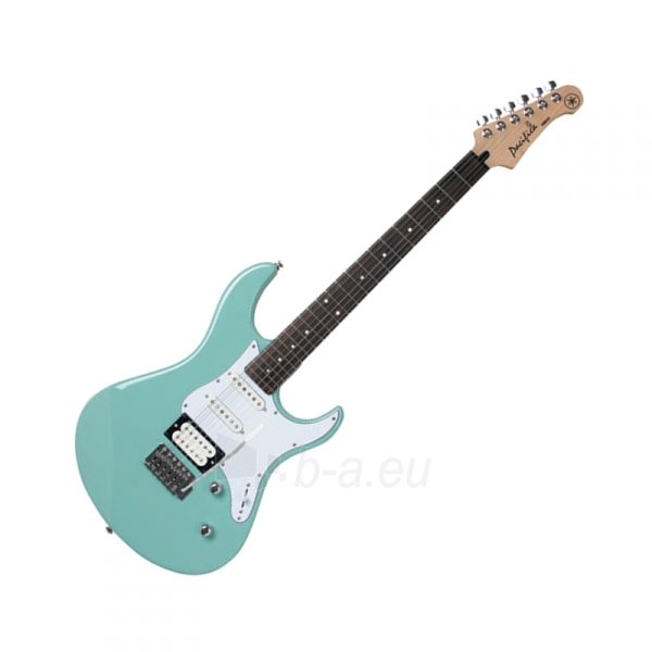Elektrinė gitara Pacifica 112V Sonic Blue Paveikslėlis 1 iš 1 310820075754