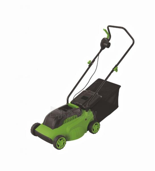 Electric lawn mower VEJ1200W Paveikslėlis 1 iš 1 310820018448