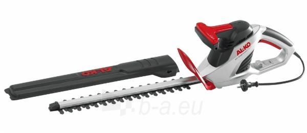 Elektrinės gyvatvorių žirklės AL-KO HT 440 Basic Cut Paveikslėlis 1 iš 1 30006100371