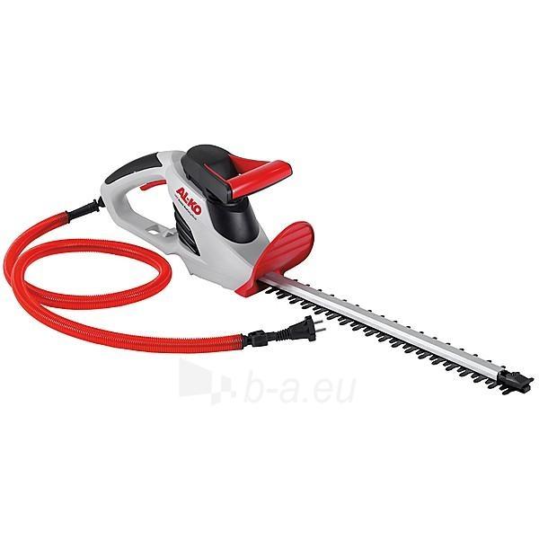 Electrical hedge shears AL-KO HT 550 Safety Cut Paveikslėlis 1 iš 2 30006100372