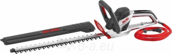 Elektrinės gyvatvorių žirklės AL-KO HT 700 Flexible Cut Paveikslėlis 1 iš 4 30006100375