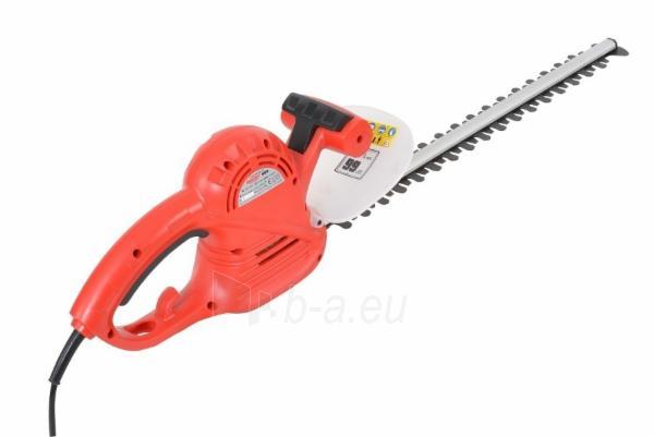 Electrical hedge shears HECHT 604 Paveikslėlis 1 iš 1 310820079066