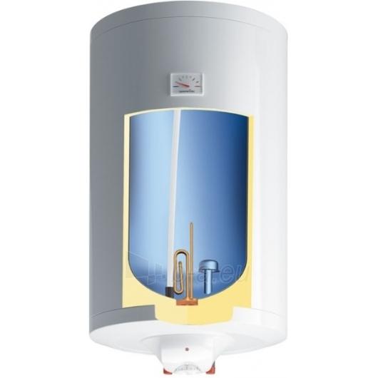 Elektrinis 100 l vandens šildytuvas TGR 100 N Paveikslėlis 3 iš 3 271410000263