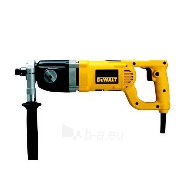 Electric diamond drill DeWALT D21580K Paveikslėlis 1 iš 1 300422000059